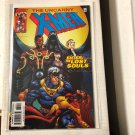 Uncanny X-Men #382 First Print