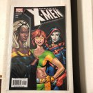 Uncanny X-Men #452 First Print