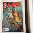 Uncanny X-Men #386 First Print