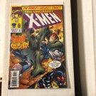 Uncanny X-Men #347 First Print
