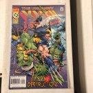 Uncanny X-Men #324 First Print