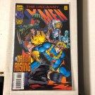 Uncanny X-Men #323 First Print