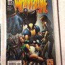 Wolverine #25 First Print (2003)