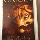 Origin #4 First Print (2001)