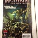 Wolverine #69 First Print (2003) Old Man Logan