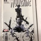 Wolverine #32 First Print (2003) Black & White Variant
