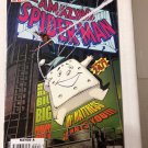 Amazing Spider-Man #594 First Print