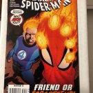 Amazing Spider-Man #591 First Print