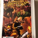 Amazing Spider-Man #643 First Print
