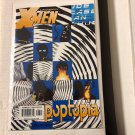 Uncanny X-Men #396 First Print