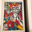 Uncanny X-Men #296 First Print