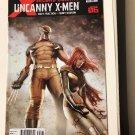 Uncanny X-Men #524 First Print
