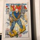 Uncanny X-Men #294 First Print