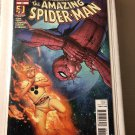 Amazing Spider-Man #681 First Print