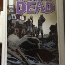 The Walking Dead #107 First Print