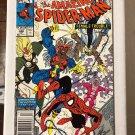 Amazing Spider-Man #340 First Print