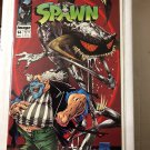 Spawn #14 First Print