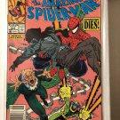 Amazing Spider-Man #336 First Print