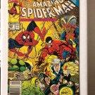 Amazing Spider-Man #343 First Print
