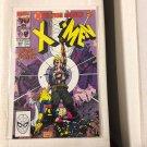 Uncanny X-Men #270 First Print