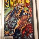 Wolverine #154 First Print (1988)