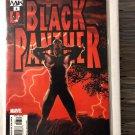Black Panther #6 First Print