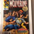 Wolverine #118 First Print (1988)