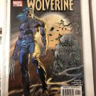 Wolverine The End #1