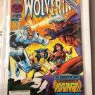 Wolverine #104 First Print (1988)