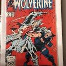 Wolverine #2 First Print (1988)