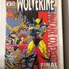 Wolverine #85 First Print (1988)