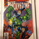 Wolverine #148 First Print (1988)