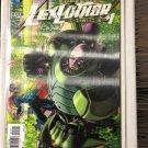 Action Comics #23.3 Lenticular Cover