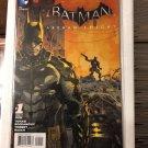 Batman Arkham Knight #1 First Print