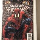 Amazing Spider-Man #553 First Print