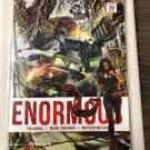 Enormous (2014) #4 Comic Xposure Variant