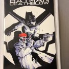 Batman Deathblow #1 First Print