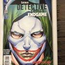 Detective Comics #1 ENDGAME First Print The New 52!
