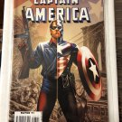 Captain America #43 First Print