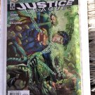Justice League #2 First Print The New 52!