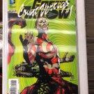 Green Arrow #23.1 Lenticular Cover