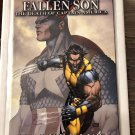 Fallen Son the Death of Captain America #1 First Print
