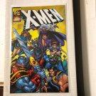 X-Men #1/2 First Print