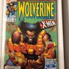 Wolverine #115 First Print (1988)