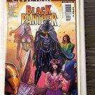 Black Panther #18 First Print