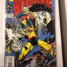 Wolverine #73 First Print (1988)