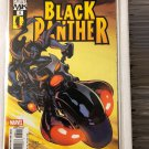 Black Panther #5 First Print