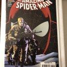 Amazing Spider-Man #574 First Print