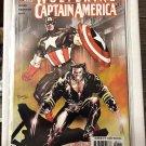 Wolverine & Captain America #1 First Print