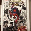 Amazing Spider-Man #564 First Print